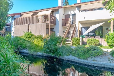 13110 Creek View Drive UNIT 103, Garden Grove, CA 92844 - MLS#: OC19186523