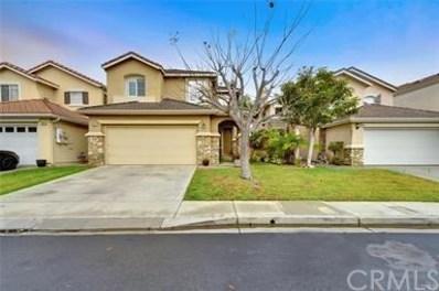 18921 Ocean Park Lane, Huntington Beach, CA 92648 - MLS#: OC19186551