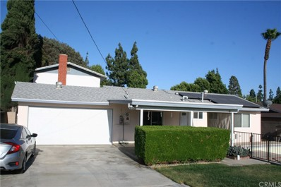 7820 Archibald Avenue, Rancho Cucamonga, CA 91730 - MLS#: OC19186809