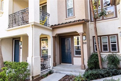 90 Sansovino UNIT 47, Ladera Ranch, CA 92694 - MLS#: OC19186832