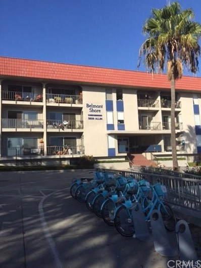 3939 E Allin Street UNIT 316, Long Beach, CA 90803 - MLS#: OC19186842