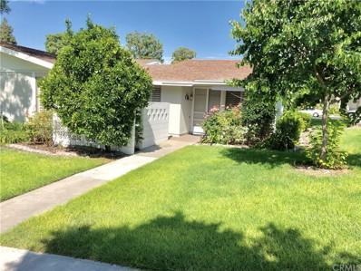 248 CALLE ARAGON UNIT E, Laguna Woods, CA 92637 - MLS#: OC19186850