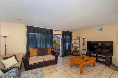 1056 Cabrillo Park Drive UNIT G, Santa Ana, CA 92701 - MLS#: OC19186889