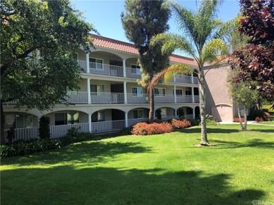 4012 Calle Sonora Oeste UNIT 2C, Laguna Woods, CA 92637 - #: OC19186989