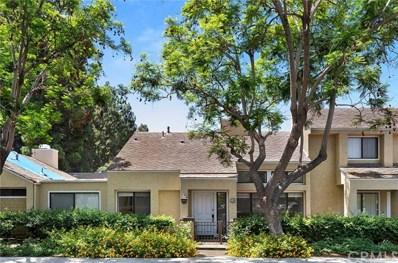 38 Springacre UNIT 7, Irvine, CA 92614 - MLS#: OC19187002