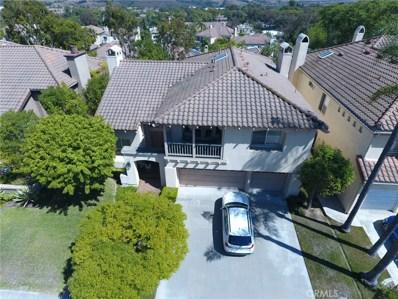 30 Mancera, Rancho Santa Margarita, CA 92688 - MLS#: OC19187015