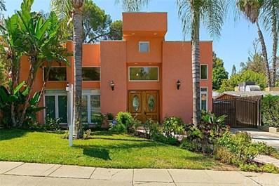 21736 Dumetz Road, Woodland Hills, CA 91364 - MLS#: OC19187330