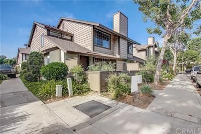 2322 S Mira Court UNIT 159, Anaheim, CA 92802 - MLS#: OC19187425