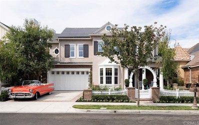 9 Copious Lane, Ladera Ranch, CA 92694 - MLS#: OC19187575