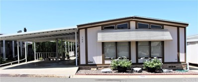 3500 Buchanan Street UNIT 165, Riverside, CA 92503 - MLS#: OC19187784