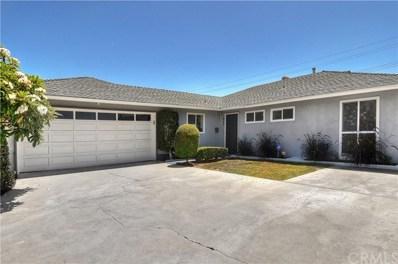 2840 W Westhaven Drive, Anaheim, CA 92804 - MLS#: OC19188226