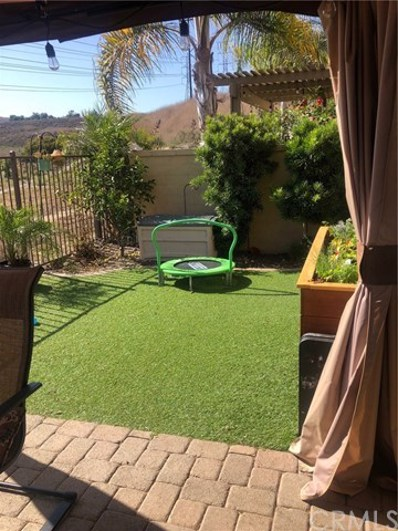 61 Via Cartaya, San Clemente, CA 92673 - MLS#: OC19188458