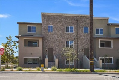 1040 W Baseline Road, Claremont, CA 91711 - MLS#: OC19188489