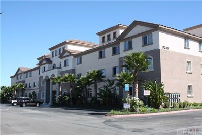 17230 Newhope Street UNIT 313, Fountain Valley, CA 92708 - MLS#: OC19188495