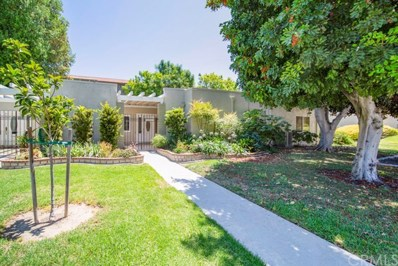 2382 Via Mariposa UNIT C, Laguna Woods, CA 92637 - MLS#: OC19188650