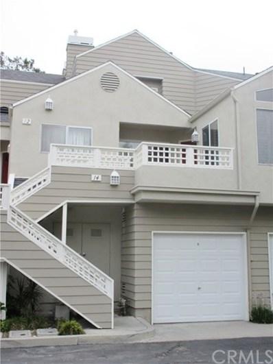 14 Ashwood, Aliso Viejo, CA 92656 - MLS#: OC19188731