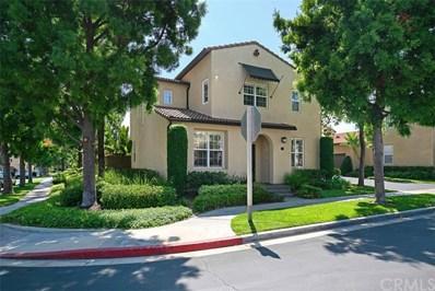 80 Glen Arbor UNIT 120, Irvine, CA 92602 - MLS#: OC19188876