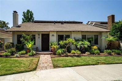 2022 W Summer Wind, Santa Ana, CA 92704 - MLS#: OC19188910