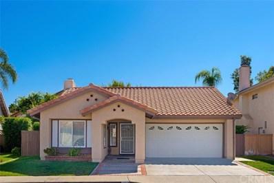 10 Mejorana, Rancho Santa Margarita, CA 92688 - MLS#: OC19189034