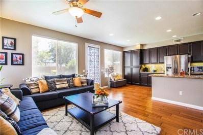 3361 Penelope Lane, Corona, CA 92882 - MLS#: OC19189130