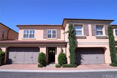 73 Overbrook, Irvine, CA 92620 - MLS#: OC19189274