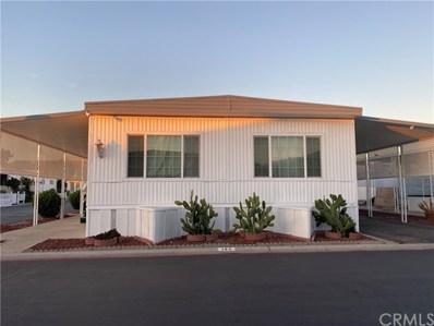 323 N Euclid Street UNIT 144, Santa Ana, CA 92703 - MLS#: OC19189464