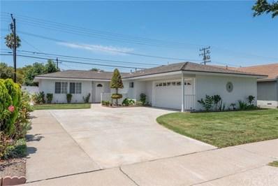 16281 Howland Lane, Huntington Beach, CA 92647 - MLS#: OC19190158