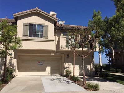 7815 E Quinn Drive, Anaheim Hills, CA 92808 - MLS#: OC19190244