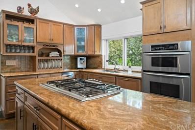 6 Longshore UNIT 73, Irvine, CA 92614 - MLS#: OC19190272