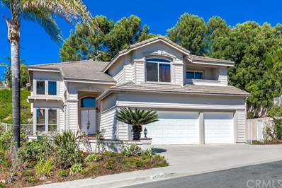 28701 Malabar Road, Lake Forest, CA 92679 - MLS#: OC19190395