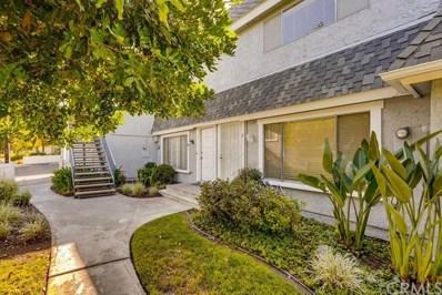 122 N Kodiak Street UNIT B, Anaheim, CA 92807 - MLS#: OC19190766