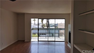 1360 Redondo Avenue UNIT 201, Long Beach, CA 90804 - MLS#: OC19190807