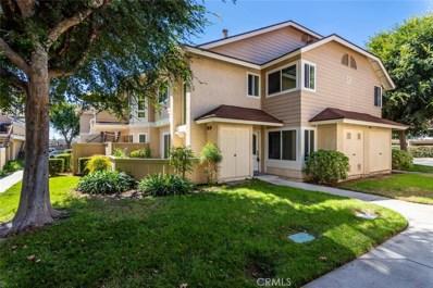 12610 Briarglen Loop UNIT G, Stanton, CA 90680 - MLS#: OC19190877