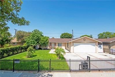 1242 S Mohawk Drive, Santa Ana, CA 92704 - MLS#: OC19190932