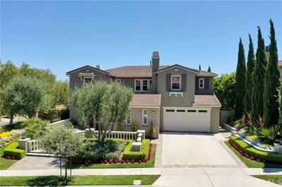27 Calle Canella, San Clemente, CA 92673 - MLS#: OC19191060