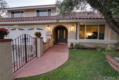 25861 Via Faro, Mission Viejo, CA 92691 - MLS#: OC19191232