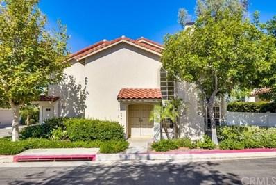 3 Daffodil UNIT 28, Rancho Santa Margarita, CA 92688 - MLS#: OC19191375