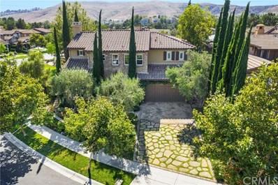 9 Becker Drive, Ladera Ranch, CA 92694 - MLS#: OC19191393