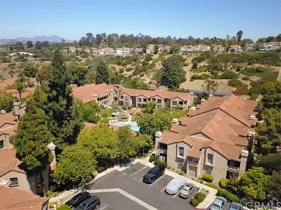 1046 Calle Del Cerro UNIT 405, San Clemente, CA 92672 - MLS#: OC19191456