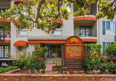 330 S Mentor Avenue UNIT 208, Pasadena, CA 91106 - MLS#: OC19191577
