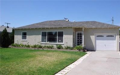 8432 Frankfort Avenue, Fontana, CA 92335 - MLS#: OC19191660