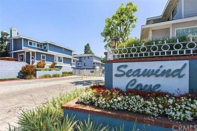 8120 Islandview Circle UNIT E, Huntington Beach, CA 92646 - MLS#: OC19191778