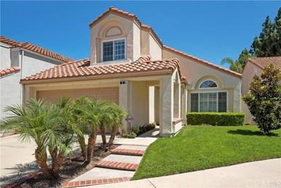 5 Cosenza, Irvine, CA 92614 - MLS#: OC19191788