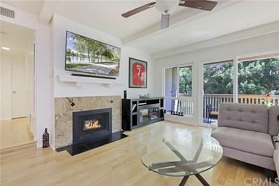 21372 Brookhurst Street UNIT 124, Huntington Beach, CA 92646 - MLS#: OC19191953