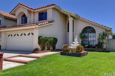 44 San Sebastian, Rancho Santa Margarita, CA 92688 - MLS#: OC19192010