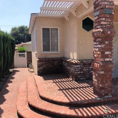 9870 Van Ruiten Street, Bellflower, CA 90706 - #: OC19192141