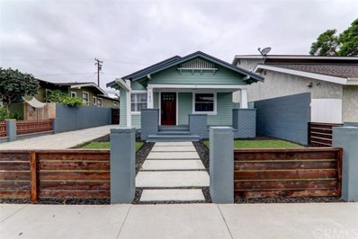 783 Dawson Avenue, Long Beach, CA 90804 - MLS#: OC19192326