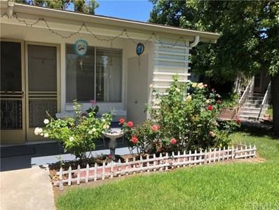 603 Avenida Sevilla UNIT E, Laguna Woods, CA 92637 - #: OC19192331