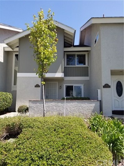 17 Sunflower UNIT 20, Irvine, CA 92604 - MLS#: OC19192353
