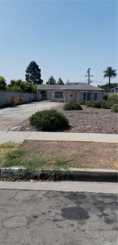 324 W 122nd Street, Los Angeles, CA 90061 - MLS#: OC19192392